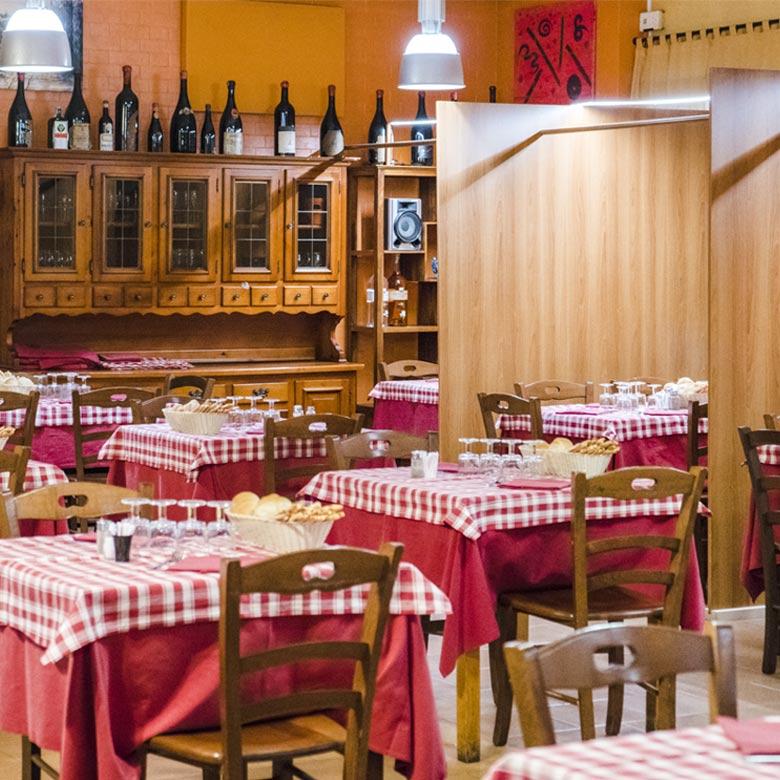 ristorante piemontese